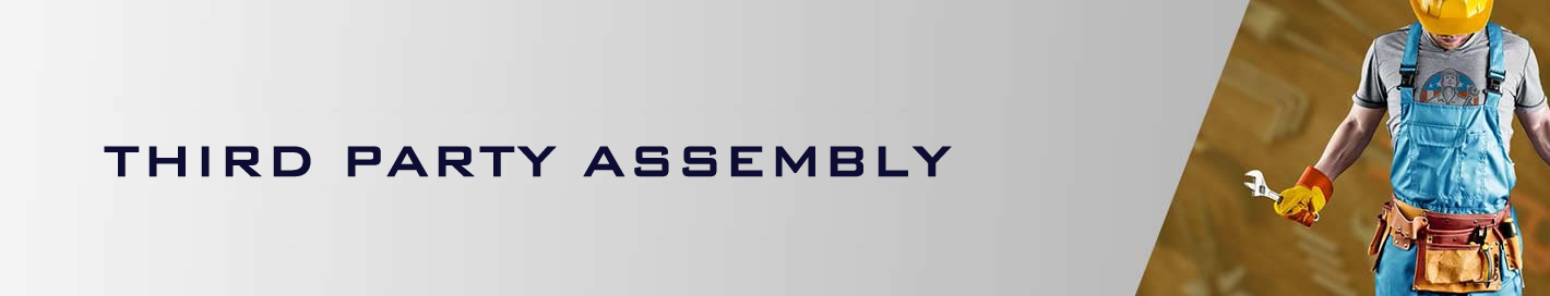 THIRD PARTY ASSEMBLY